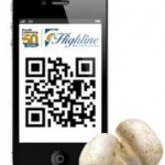 Highline Qfuse Mobile Website