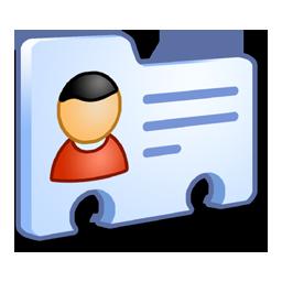 Create a QR Code vCard with Qfuse   Qfuse