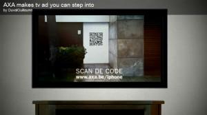 axa-bank-qr-code-tv-ad