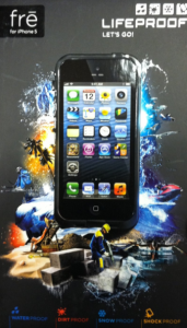 lifeproof cover