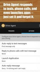 Drive Agent