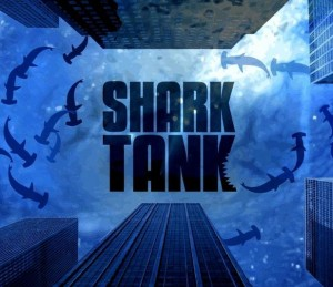 ABC's The Shark Tank and Scan - shark tank 11