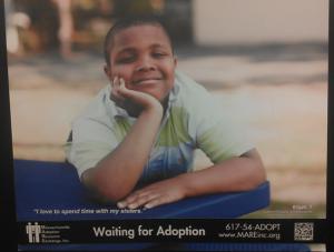 Consider Adoption1