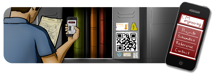 Qr Codes For Industrial Use Qfuse