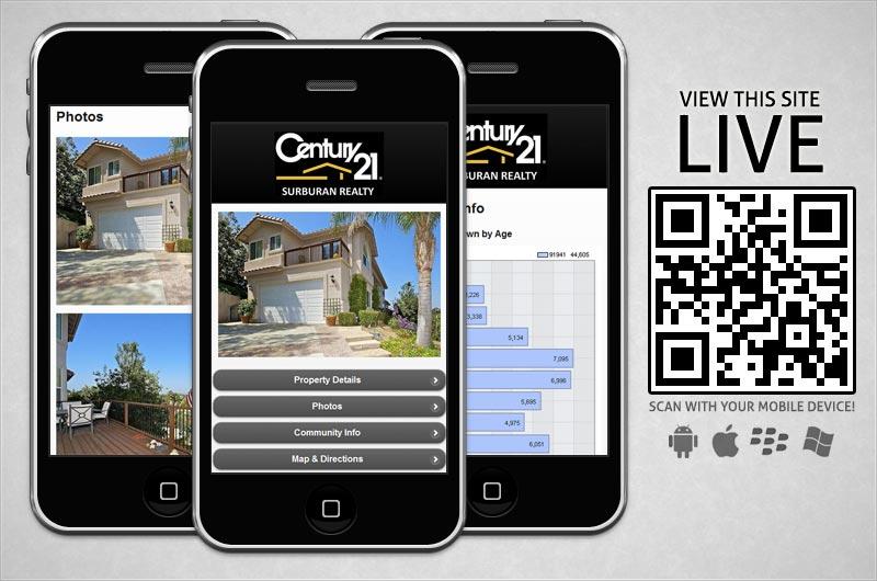 real estate qr codes